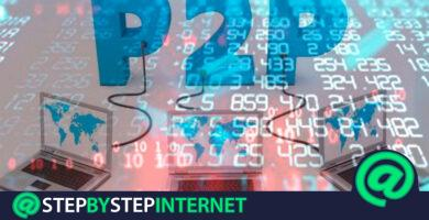 P2P Networks What are they