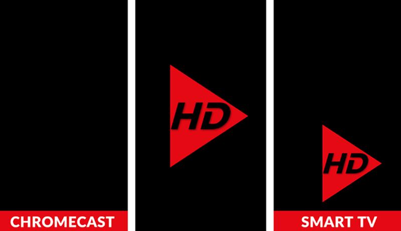Peliculas y Series HD
