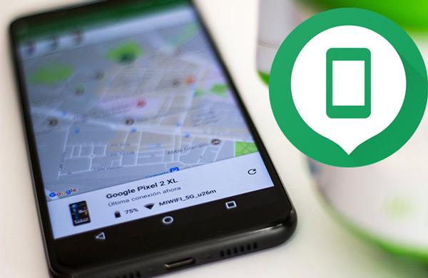 ¿Qué es el Android Device Manager y para que sirve?