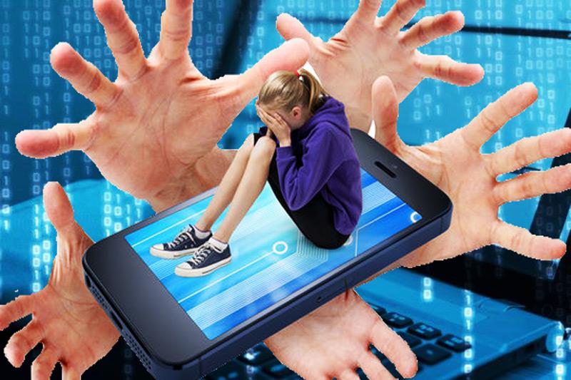 Qué riesgos existen en las redes sociales para los niños menores de edad y como prevenirlos