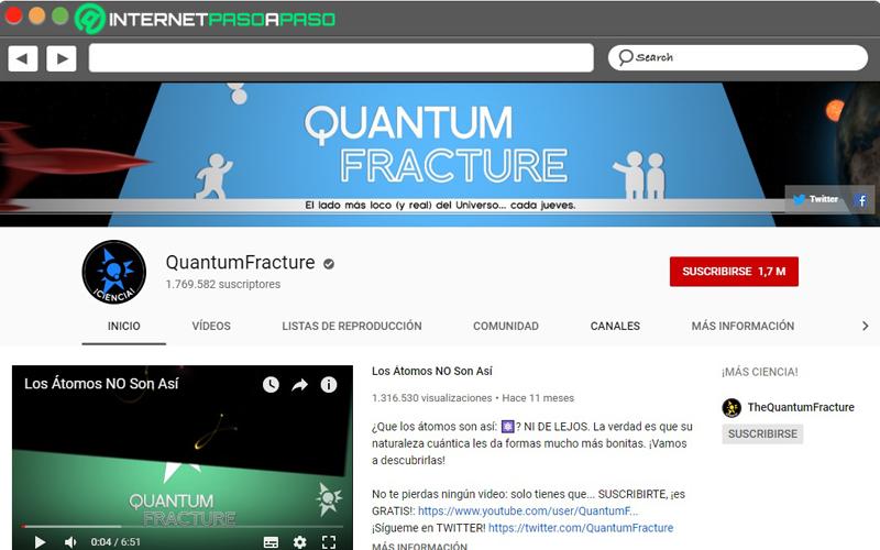 Quantum Fracture
