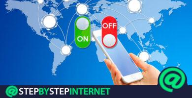 How to enable or disable Roaming or data roaming? Step by step guide