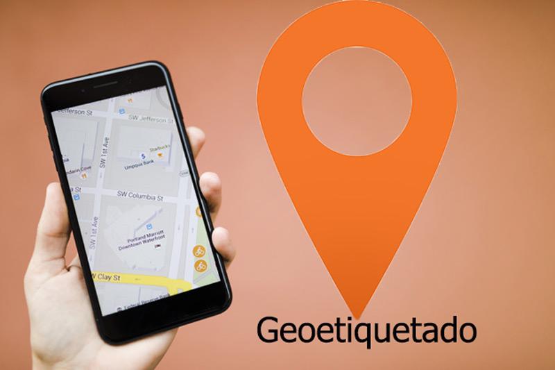 Ten mucho cuidado con el GPS de tu móvil