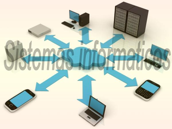 Tipos de sistemas informáticos ¿Cuántos hay y cuáles son los más importants?