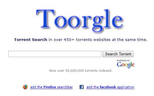 Toorgle.com