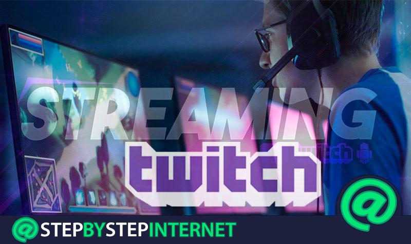 Twitch tips: become an expert with these secret tips and advice - 2020 list