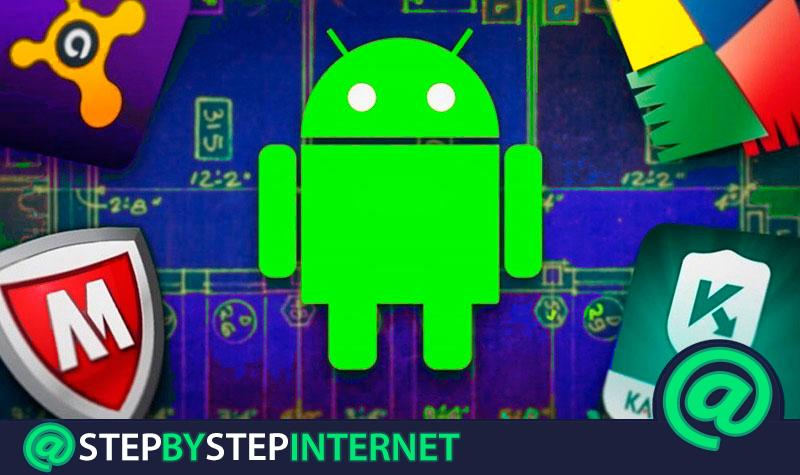 What are the best antivirus applications to protect your mobile from malwares? 2020 list