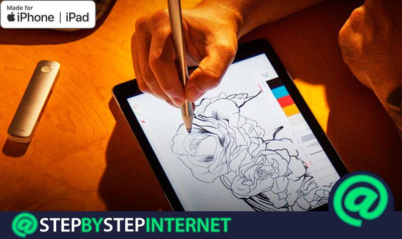 What are the best applications to draw on the iPhone or iPad? 2020 list