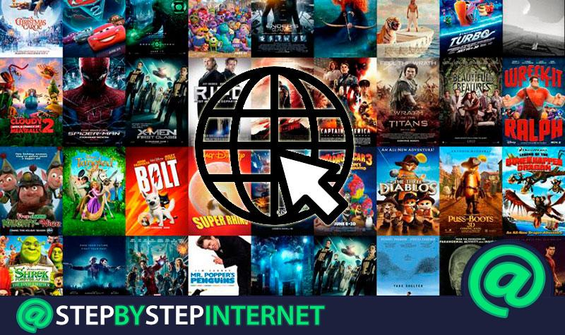 50 50 Webs To Watch Free Movies And Series Online List 2021