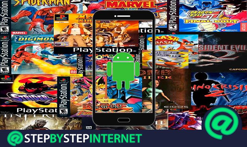 What are the best emulators of the PlayStation PSX for Android? 2020 list