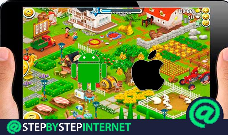 10 Games Of Farms Without Internet Android Iphone List 2021