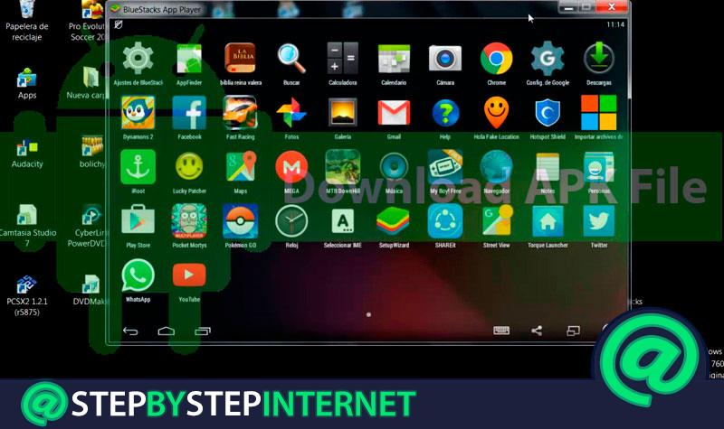 10 Programs to Open APK Files from PC】 List 2020