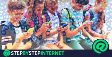 What are the best social networks for children and young people? 2020 list