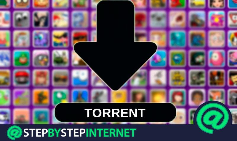 What are the best websites to download games over Torrent? 2020 list