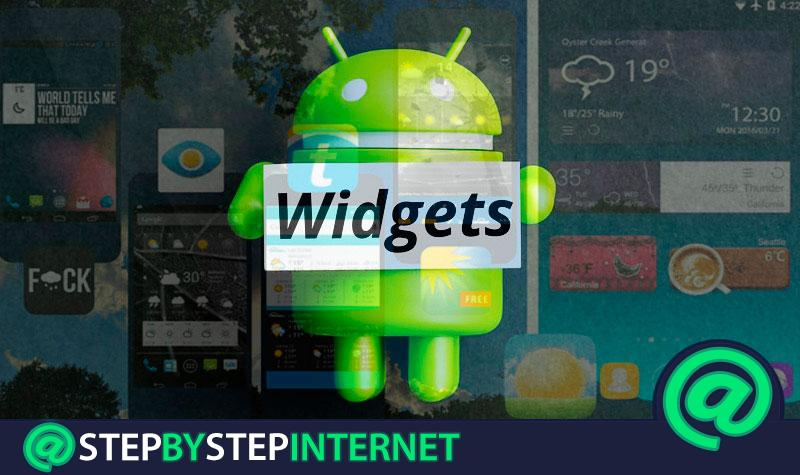 What are the best widgets for your Android device? 2020 list