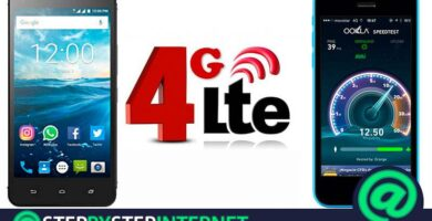 What are the differences between 4G and LTE networks and which is faster?