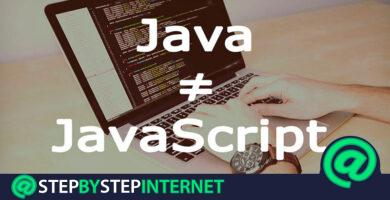 What are the differences between Java and Javascript? Are they really the same?