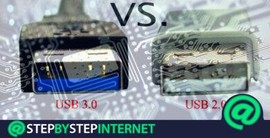 What are the differences between USB 2.0 and USB 3.0 and what types are there? Which is better?