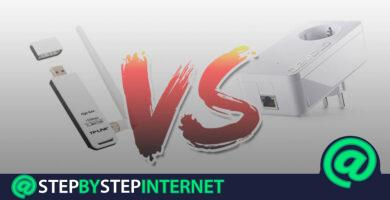 What are the differences between a PLC device and a wifi adapter? Which is better to increase Internet coverage?