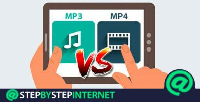 What are the main differences between MP3 and MP4 format and which one is better?