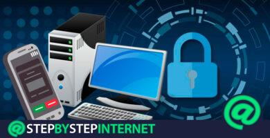 What are the most effective types and strategies in computer security? Step by step guide