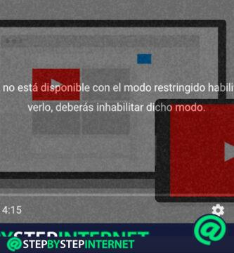 Youtube restricted mode: What is it