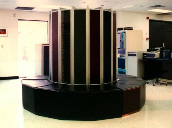 cray-1 superordenador