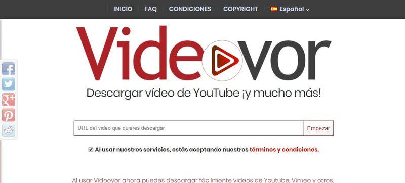 videovor