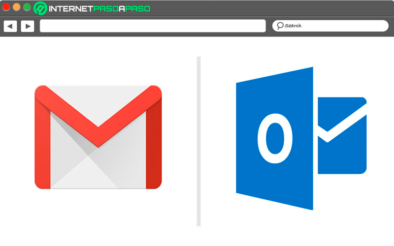 Gmail vs Outlook What is the best platform to configure my hosting email?