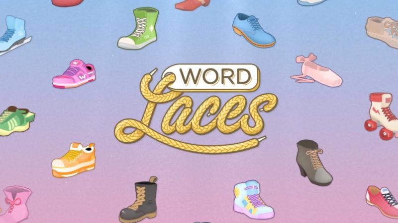 Word Laces