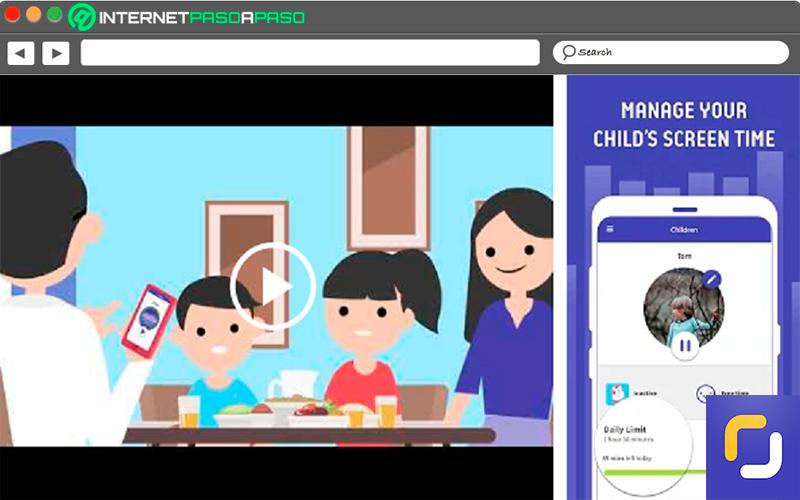 Parental Control Screen Time