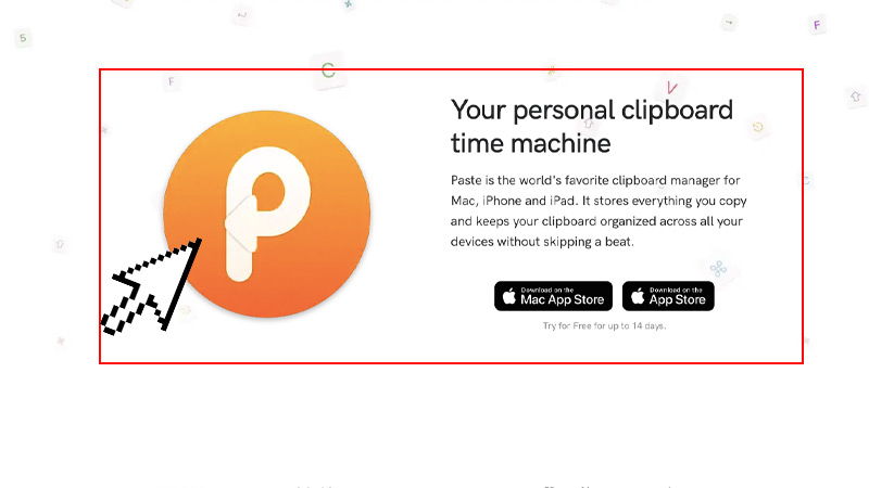 Paste2 clipboard manager app