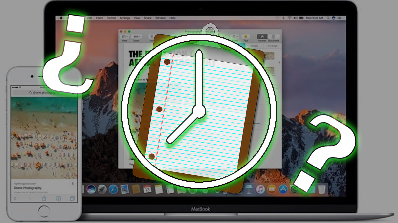 How long are things stored on my macOS clipboard?