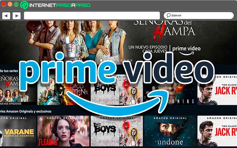 History and origin of Amazon Prime Video