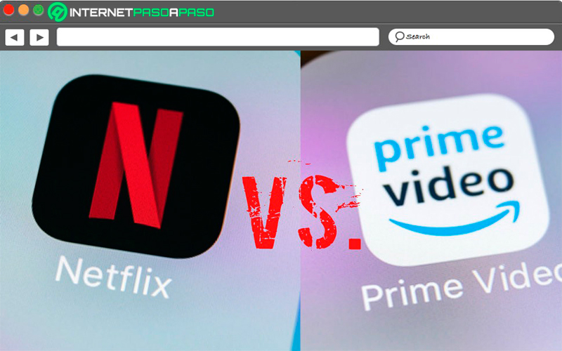 Netflix vs Amazon Prime Video What is the best streaming video platform?