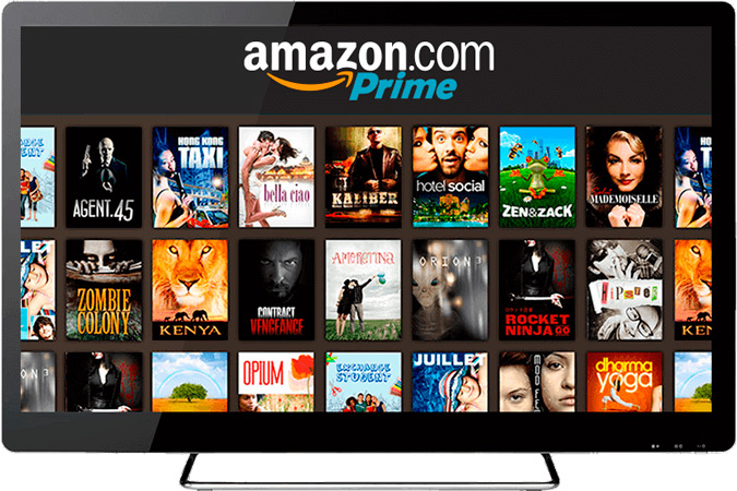 List of the best exclusive series and movies that you can only watch on Amazon Prime Video