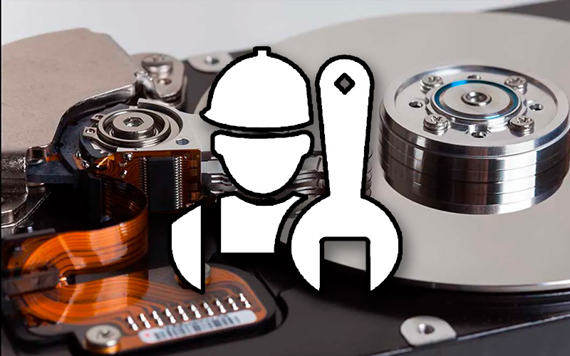 Tips to take care of your hard drives and extend their useful life so that they are not damaged