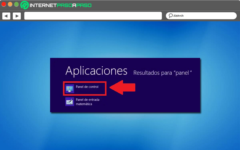 Learn step by step how to delete a user account in Windows 8
