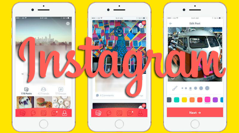 Learn step by step everything you need to get started on Instagram