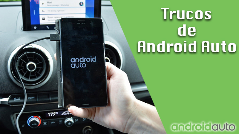 Android Auto tricks to get the most out of this app for drivers