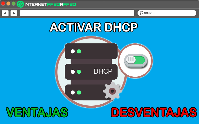 Advantages and Disadvantages of Enabling DHCP on a Router Is it worth doing?