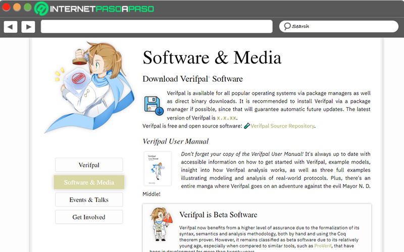 Learn step by step how to encrypt a conversation with Verifpal from scratch