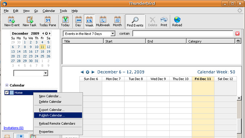 Lightning Calendar How to organize your schedule with this tool?