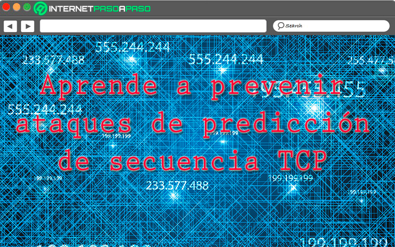 Learn how to prevent TCP sequence prediction attacks to keep your network protected