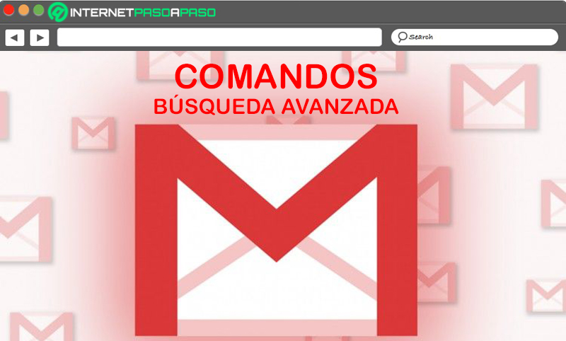 List of the most useful advanced search commands to find anything in Gmail
