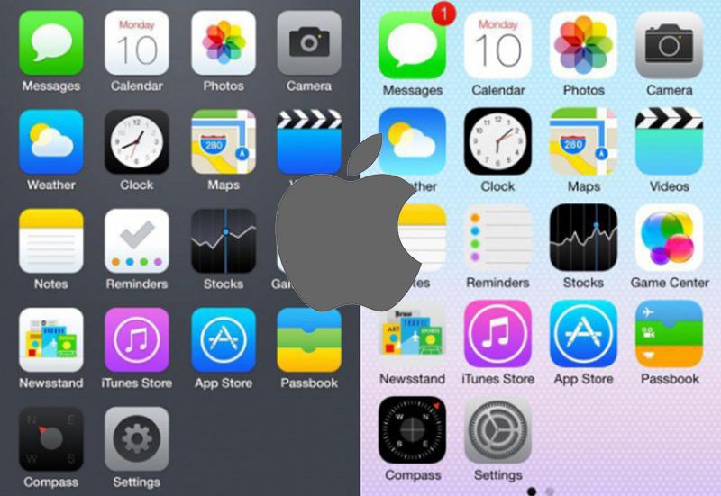 On iPhone or iPad