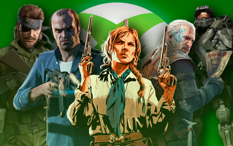 5 Legendary Xbox One Games To Try Your New Android Emulator