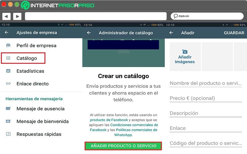 Create-catalog-Whatsapp-business