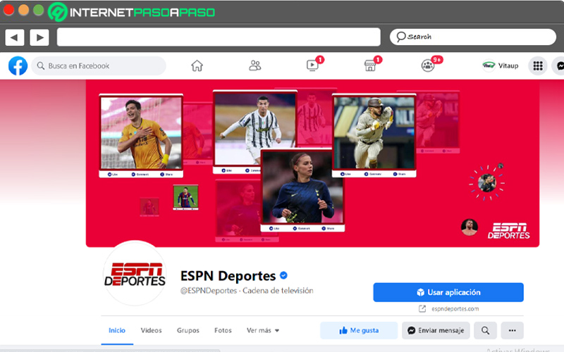 ESPN-Sports
