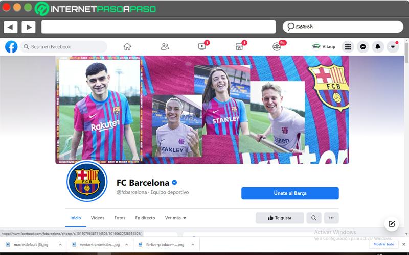 FC-Barcelone-sur-Facebook